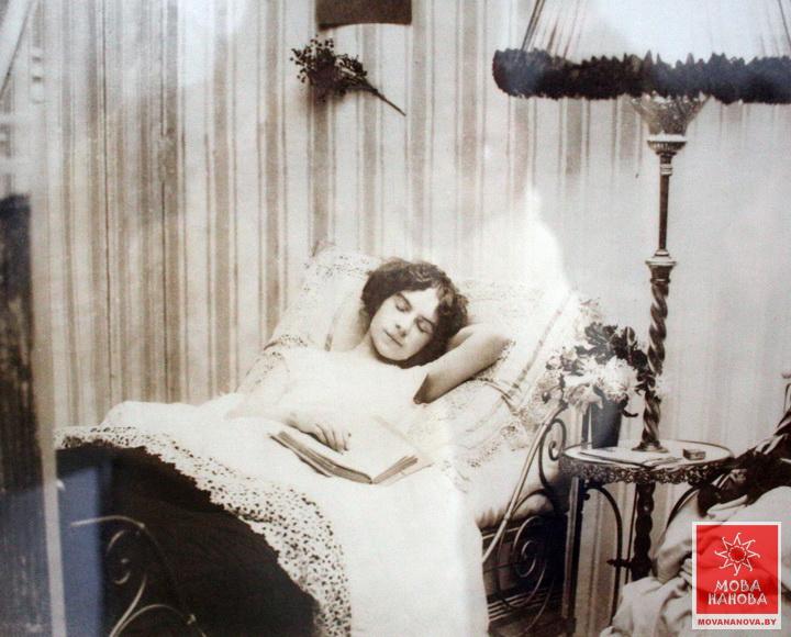 ЦІКАВІНКІ Мода 1897 года на здымках Бенедыкта Тышкевіча (ФОТА)