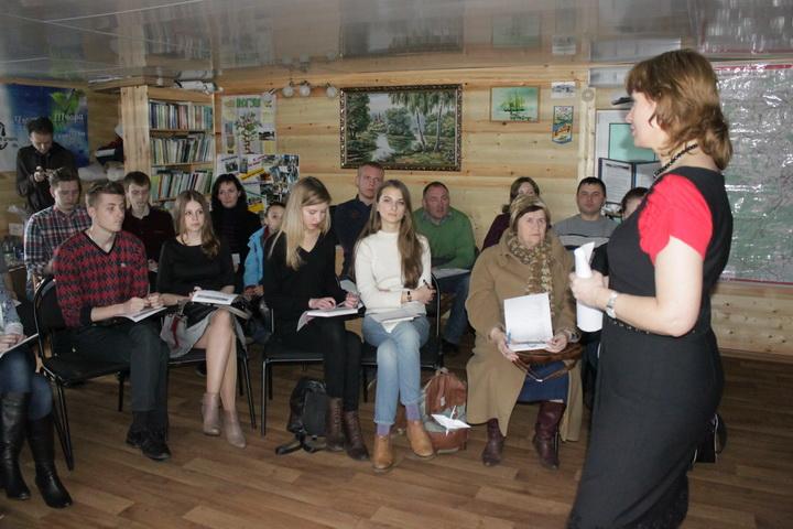 ФОТА Мова Нанова — Баранавічы 15.03.2014