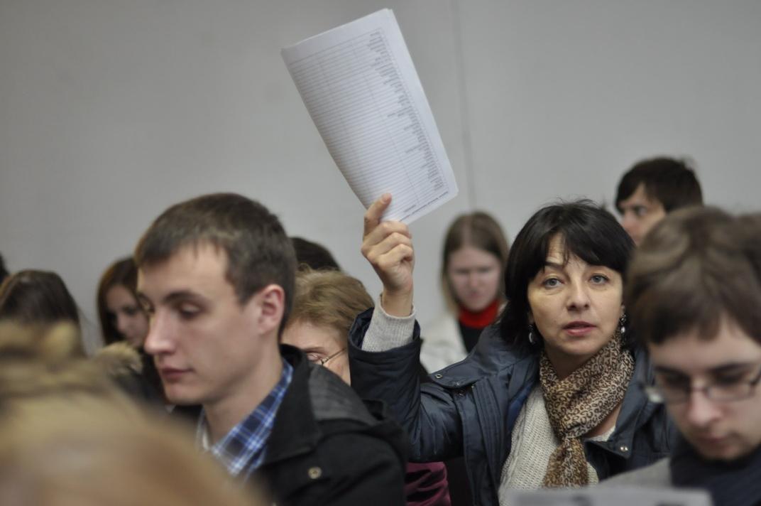 ФОТА Мова нанова — Адукацыя (14.04.2014)
