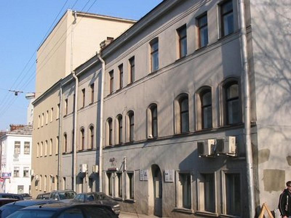 Nova-Varsauskaja