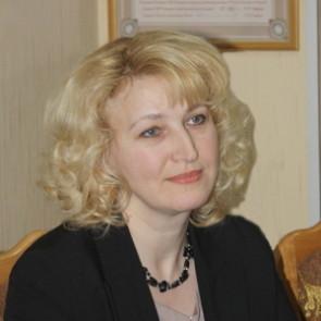 Ева ГІЛЕВІЧ