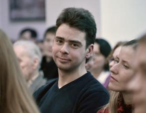 ФОТА Мова Нанова — 80 год Рыгору Барадуліну