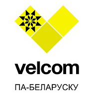 Партнёр — Velcom па-беларуску