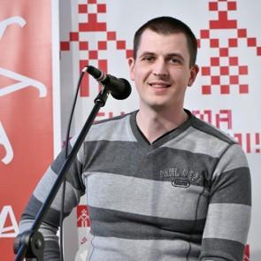 ГОСЦЬ Цімох Акудовіч