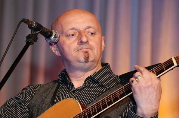 Смутны Беларускі блюз (1996)