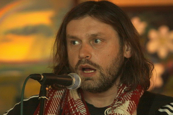 Цацачная крама (2001 Леанід Дранько-Майсюк)