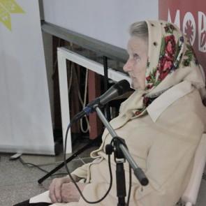 ГОСЦЬ Валянціна Быкава