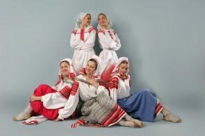 Беларускія народныя імёны