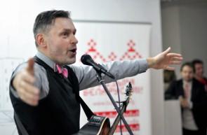 Зміцер Вайцюшкевіч выклаў новы альбом у інтэрнэт