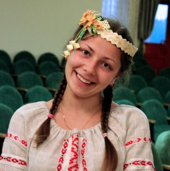 ФОТА Беларускі арнамент