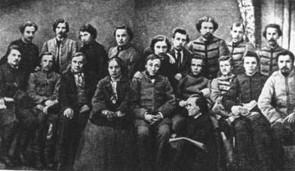 Неймаверная гісторыя шлюбу Вінцэнта Марцінкевіча