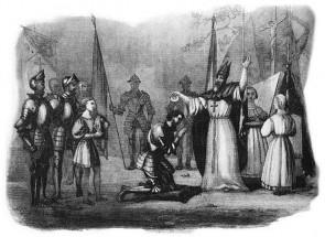 Каранацыя Міндоўга: 762 гады таму наша зямля ненадоўга стала каралеўствам
