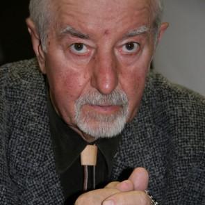 Сустрэча з Васілём Быкавым