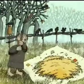 МУЛЬЦІКІ Беларуская Калыханка (Доўгі дзень…)