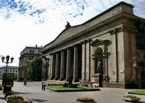 Лайфхак: як і калі трапіць у сталічныя музеі бясплатна