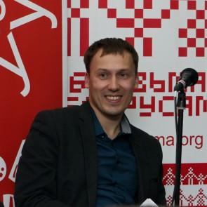 ГОСЦІ Сяргей Селях (пчаляр) і Іван Осіпаў (бортнік)