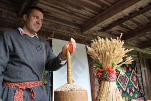 У Вязынцы пройдзе свята Багач