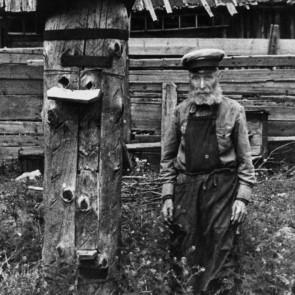 ЦІКАВІНКІ Фільм 1939 года пра бортніцтва на Гарадзеншчыне