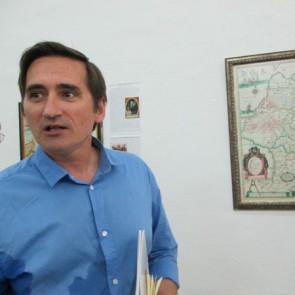 МОВА НАНОВА і Беларускі Калегіум запрашаюць на публічную лекцыю Алега Дзярновіча