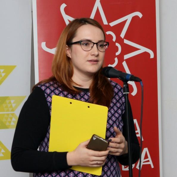 ВІДЭА Поўны запіс заняткаў Мова Нанова — Уладзімір Караткевіч