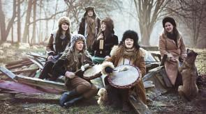 Беларуская песня, выкананая палякамі, набірае папулярнасць