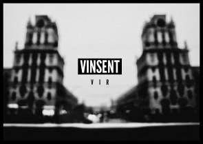"""Vinsent прэзентаваў новы альбом """"Vir"""""""