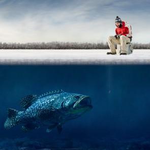 СЛОЎНІК Мова Нанова – Рыбалка