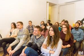 У Варшаве распачаліся курсы Мова Нанова