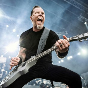 """Агляд """"Metallica супраць Megadeth"""" (ВІДЭА)"""
