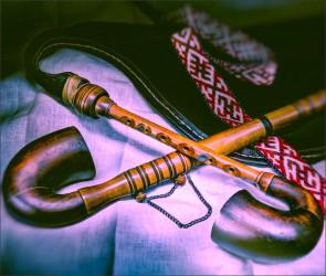 Грай, дудар! 10 бясплатных відэаўрокаў ад майстра Юрася Панкевіча ўжо ў сеціве