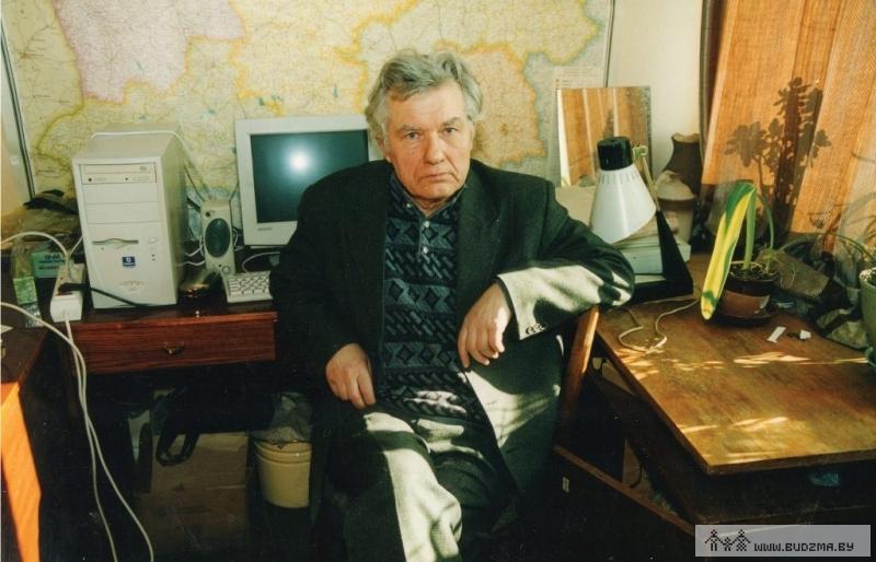 Міхал Міхайлавіч Чарняўскі
