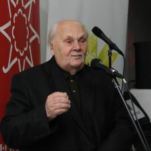 ГОСЦІ Міхась Міцкевіч