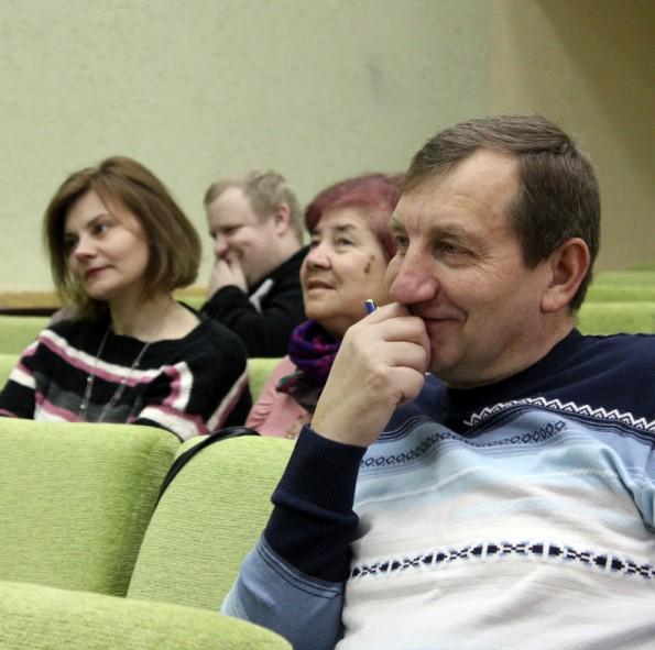 ФОТА Каляндар