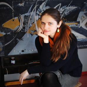 Darya Buneyeva