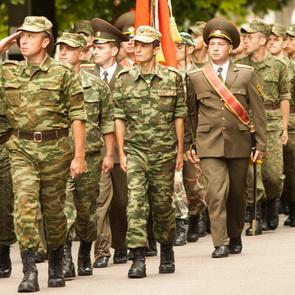 Выпуск 64. Войска