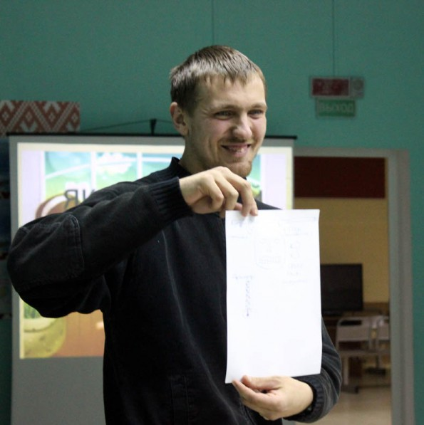 ФОТА Якасці людзей