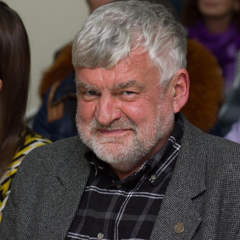 ГОСЦІ Уладзімір Арлоў