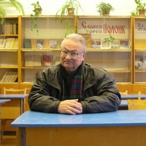 ВІДЭА Поўны запіс заняткаў Мова Нанова – Генадзь Бураўкін