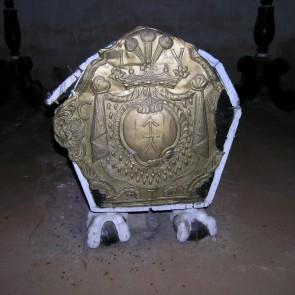 ЦІКАВІНКІ Муміі ў падзямеллі касцёла ў Будславе