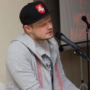 ГОСЦІ Пётр Клюеў