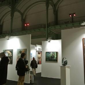 Міжнародная мастацкая выстаўка «ArtCapital: з Францыі ў Беларусь»