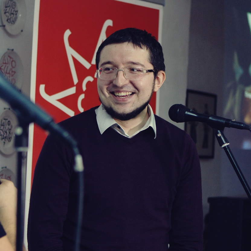 ГОСЦІ Вячаслаў Радзівонаў (піўны эксперт)