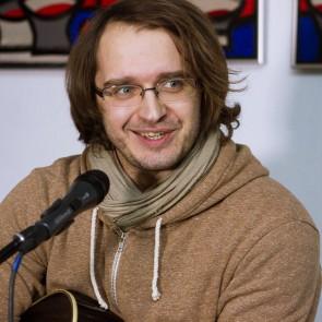 ГОСЦІ Міхась Бараноўскі