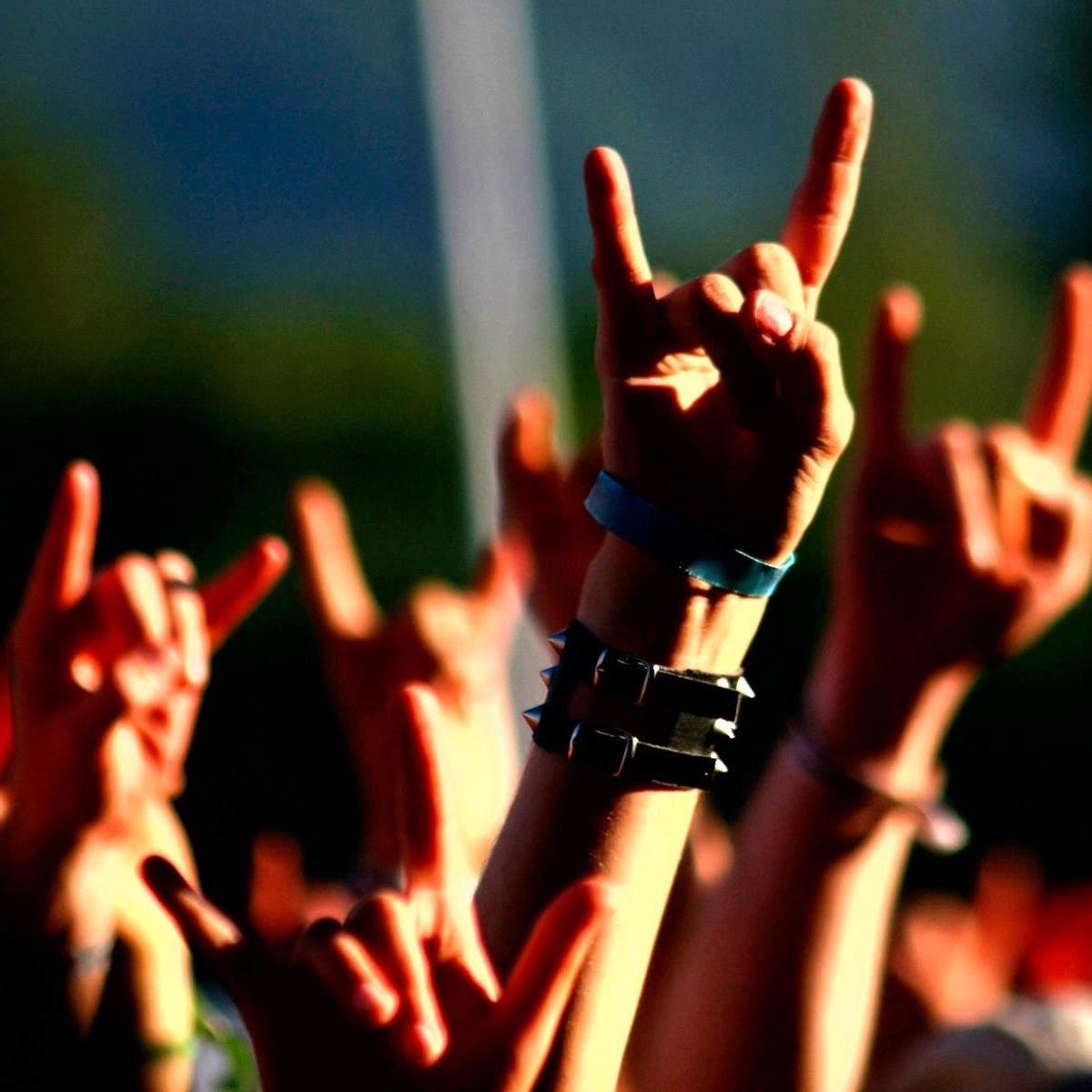 АГЛЯДЫ Гісторыя рок-музыкі: 1990-ыя