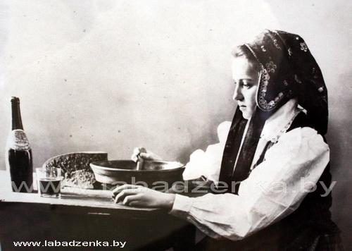 Сялянка, Вялава, ліпень 1897