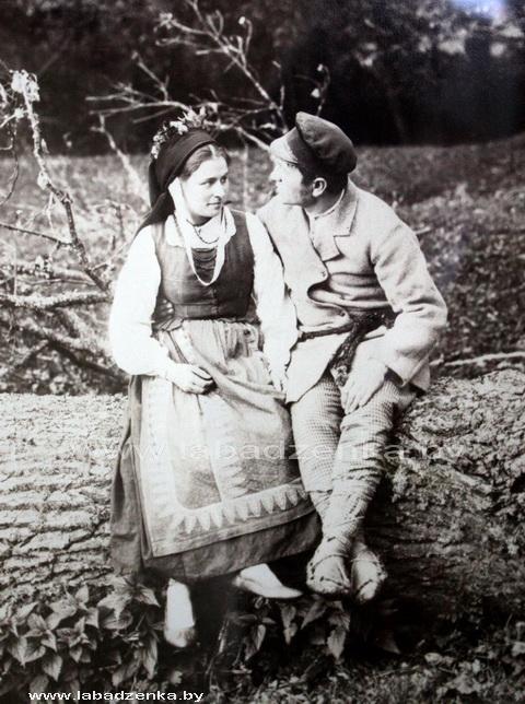 Сяляне, Вялава, верасень 1893