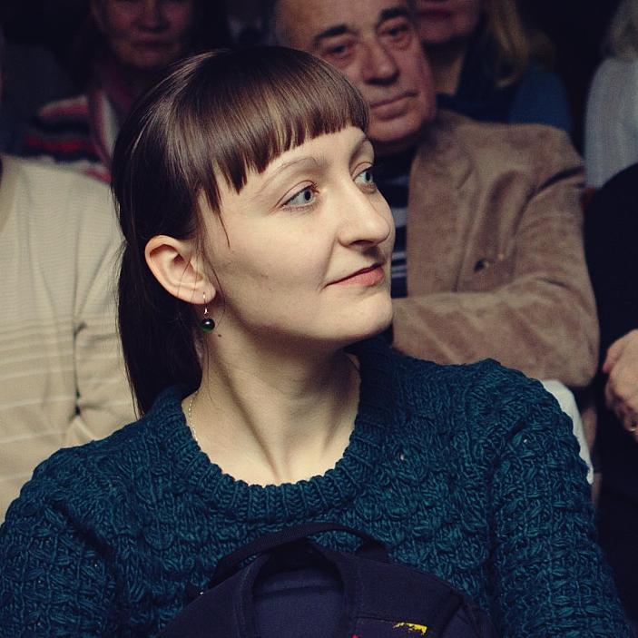 ФОТА Мова Нанова — Беларуская магія