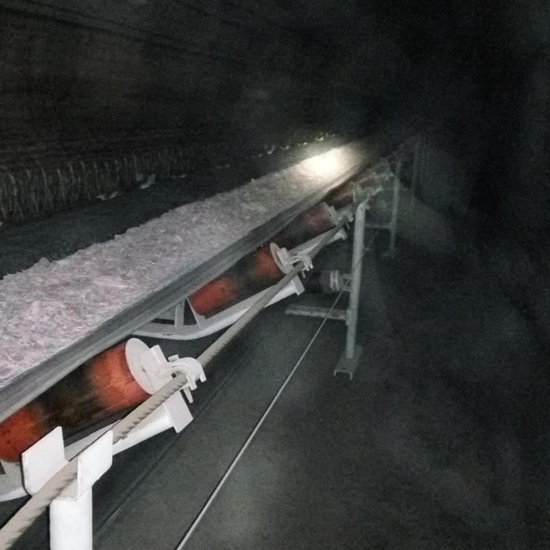 ЦІКАВІНКІ Беларускія шахты (ФОТА+ВІДЭА)