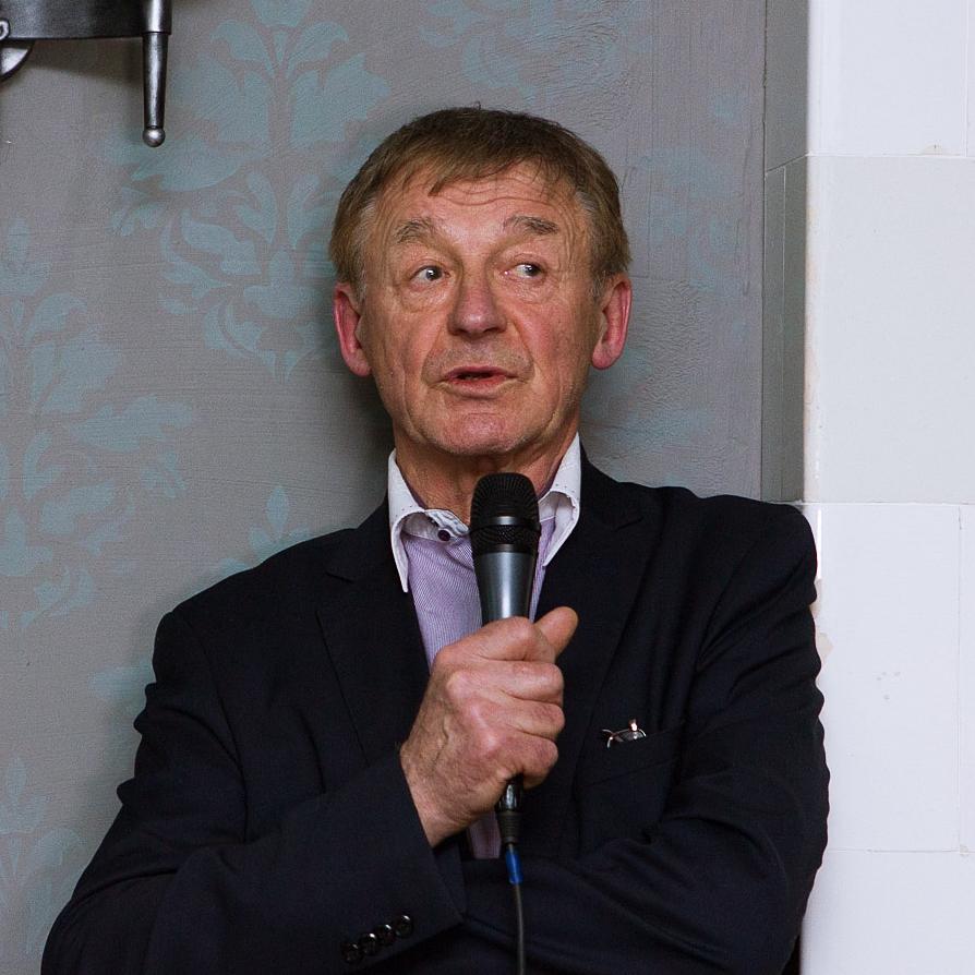 ГОСЦІ Станіслаў Саковіч