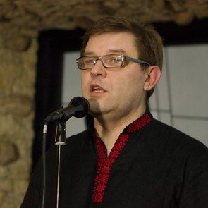 ГОСЦІ Уладзімір Ляхоўскі